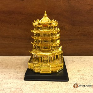Feng Shui Education Tower - Pagoda