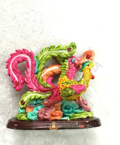 Mythical Feng Shui Phoenix
