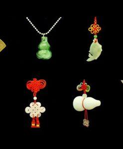 Talismans & Amulets