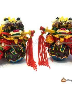 Feng Shui Fu Dogs