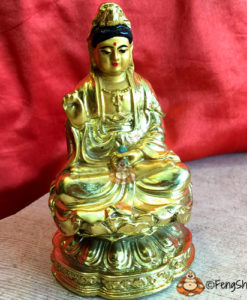 Mother Quan Yin