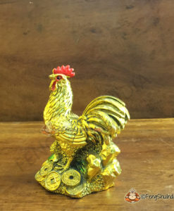 Feng Shui Rooster