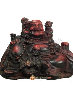 Fertility Buddha Cherry Colour
