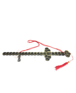Feng Shui Coin Sword