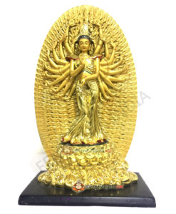 Thousand Hands Goddess Tara