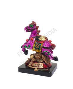 Feng Shui Fly atop Horse