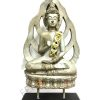 Peace Buddha Figurine