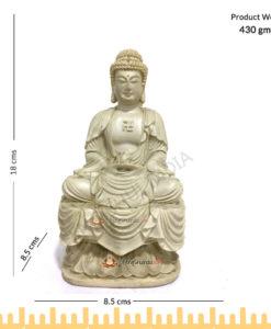 Peace Buddha for Meditation