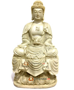 Peace Buddha for Meditation