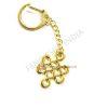 Mystic Knot Key Chain