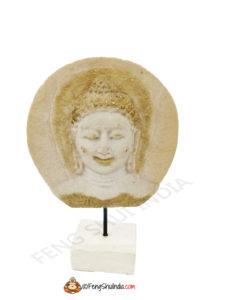 Peace Buddha