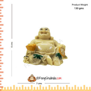Laughing Buddha Small LBDHSW01