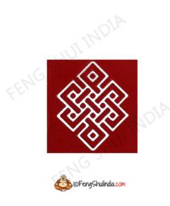 Feng Shui Mystic Knot