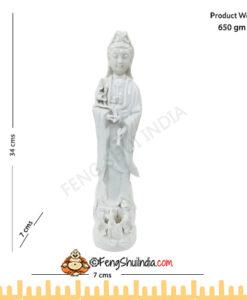 Mother Kuan Yin
