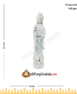 Mother Kuan Yin Small