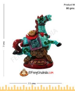 Feng Shui Horse