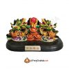 Feng Shui Dragon Card Stand