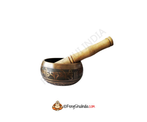 Feng Shui Singing Bowl Small