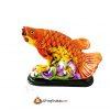 Arowana fish for Health Wealth and Prosperity