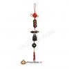 Feng Shui Dragon Bell With Coin And Sward Hanging