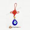 Feng Shui Energised Mystic Knot Evil ye Hanging